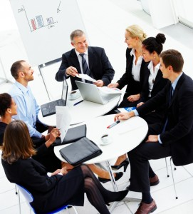 Online Brand Development Firm