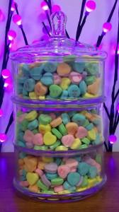 valentines day facebook contest
