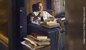 Saul Goodman's Office