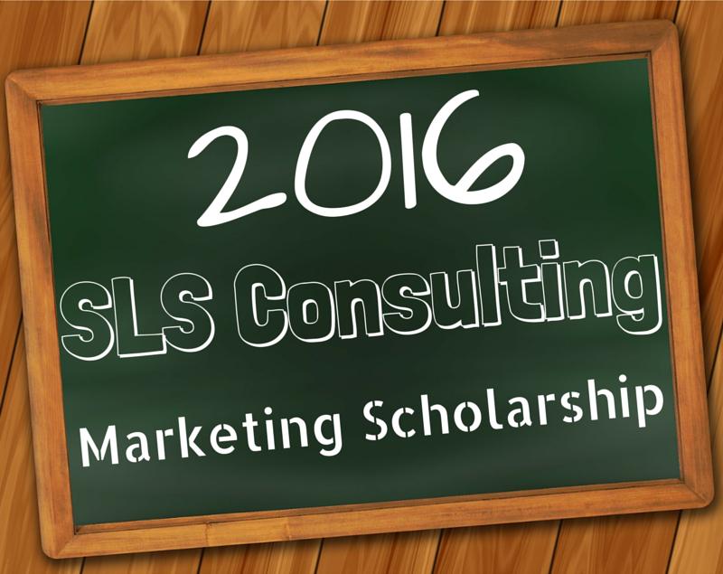 SLS Consulting Scholarship