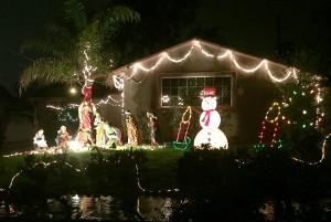 Hastings Ranch Nativity House
